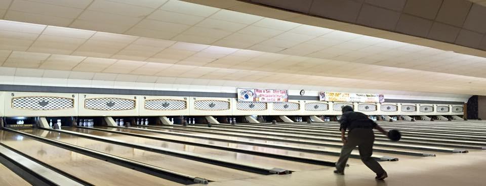 All Church Game & Bowling Night – December 30th, 2014