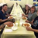 Spaghetti Youth Fundraiser – April 19th, 2015