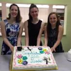 Our Graduates of 2015