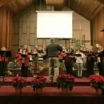 Christmas Cantata – December 2015