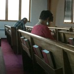 Hour of Prayer