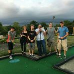 Fuse Youth to the Caddyshack – September 2016
