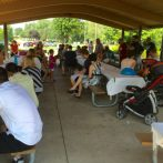 All-Church Picnic – August 2016