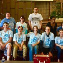 Bible Quiz Rally – October 8th, 2016