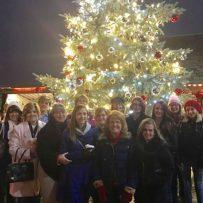 Stan Hywet Tour – December 4th, 2016