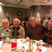 Adult Christmas Banquet – December 6th, 2016