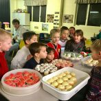 Cupcakes for Jesus – December 2016