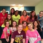 Youth Girls Sleepover – March 2017