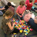 Children's Easter Celebration – March 2017