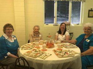 Ladies Friendship Banquet