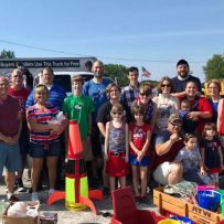 Fourth of July Parade – July 2017