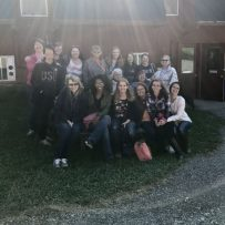 Wow! Retreat at Skyview Ranch – October 2017