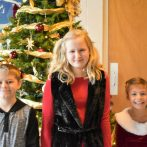 Children's Christmas Program – December 2017