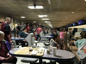 Game/Bowling