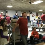 Game & Bowling Night – December 2017