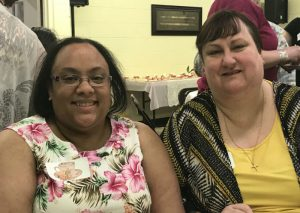 Ladies Friendship Banquet