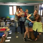 Rummage Sale – June 2018