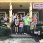 Ladies Day Out – June 2018