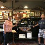 Classic Car Museum – August 2018