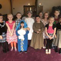 Children's Christmas Program – December 2018