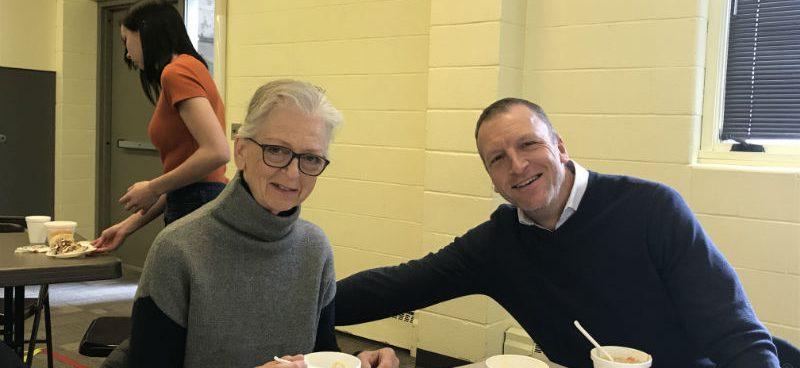 'Soup'er Sunday – January 2019