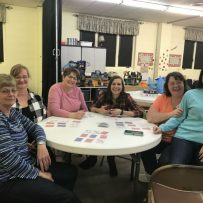 Church Game Night – March 2019