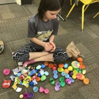 Easter Celebration Egg Hunt – April 2019
