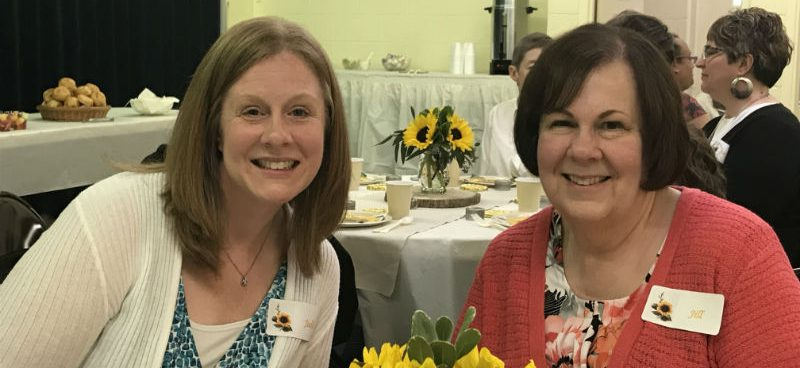 Ladies Friendship Luncheon – May 2019