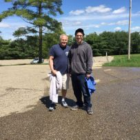 Mother's Day Car Wash – May 2019
