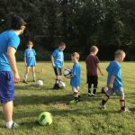 Arts & Sports Camp