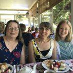 Garden Party Tea & Luncheon – June 2019