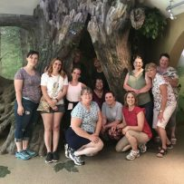Ladies Day Out – July 2019