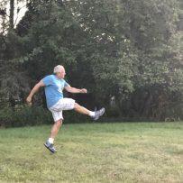 Kickball & Bonfire – September 2019