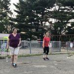Kickball & Bonfire