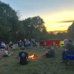 Kickball & Bonfire Night – September 2019