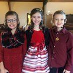 Children's Christmas Program – December 2019
