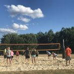 Volleyball – July 2020