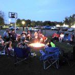Kickball & Bonfire Night – September 2020