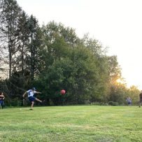 Kickball & Bonfire Night – September 2020