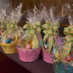 WOW! Easter Basket Project – March 2021